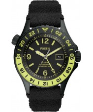Fossil LE1107 Mens FB-GMT Watch