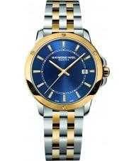 Raymond Weil 5591-STP-050001 Mens Tango Watch