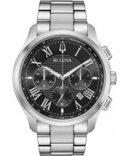 Bulova 96B288 Mens Classic Watch