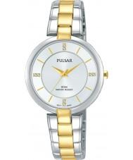 Pulsar PH8314X1 Ladies Dress Watch