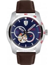 Scuderia Ferrari 0830443 Mens Primato Watch