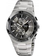 Boccia B3773-01 Mens Titanium Chronograph Watch