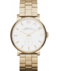 Marc Jacobs MBM3243 Ladies Baker Gold Plated Watch