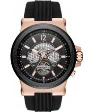 Michael Kors MK9019 Mens Dylan Black Chronograph Watch