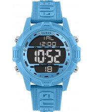 Guess GW0050G1 Mens Charge Watch