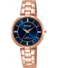 Pulsar PH8326X1 Ladies Dress Watch