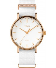 Timex TW2R49100 Ladies Fairfield Watch