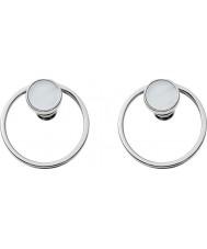 Skagen SKJ1096040 Ladies Agnethe Earrings