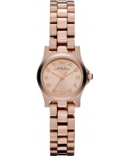 Marc Jacobs MBM3200 Ladies Henry Rose Gold Plated Watch