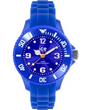 Ice-Watch 000791 Sili Forever Mini Blue Silicone Strap Watch