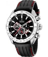 Festina F16489-5 Mens Chronograph Dual Time Watch