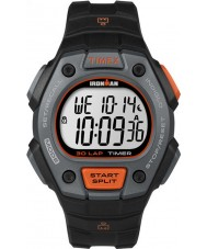 Timex TW5K90900 Mens Ironman Classic 30 Black Chronograph Watch