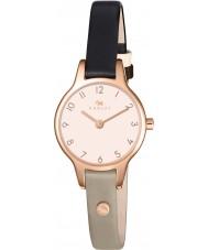 Radley RY2424 Ladies Newton Two Tone Leather Strap Watch