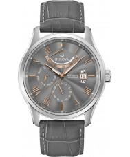 Bulova 96C143 Mens Wilton Watch