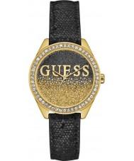 Guess W0823L6 Ladies Glitter Girl Watch