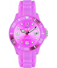 Ice-Watch SI.PE.S.S.12 Small Sili Forever Purple Watch