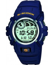 Casio G-2900F-2VER Mens G-Shock Digital Display Blue Watch