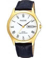 Pulsar PXF292X1 Mens Classic Watch