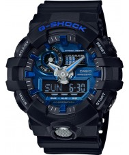 Casio GA-710-1A2ER Mens G-Shock Watch