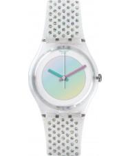 Swatch GE246 Original Gent - White Rave Watch