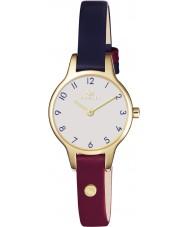 Radley RY2426 Ladies Newton Two Tone Leather Strap Watch