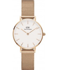 Daniel Wellington DW00100219 Ladies Classic Petite Melrose 28mm Watch