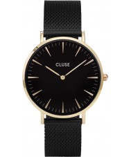 Cluse CL18117 Ladies La Boheme Mesh Watch