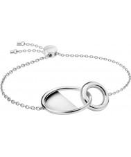 Calvin Klein KJ8GMB000100 Ladies Locked Bracelet