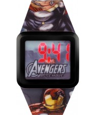 Disney AVG3522 Marvel Boys Multicoloured Watch with Digital Touch Dial