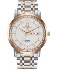 Roamer 570637-49-65-50 Mens R-Matic IV Two Tone Steel Bracelet Watch