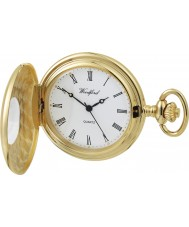 Woodford GP-1232 Mens Pocket Watch