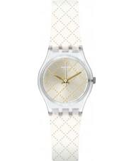 Swatch LK365 Ladies Materassino Watch