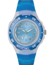 Timex T5K365 Blue Marathon Sport Watch