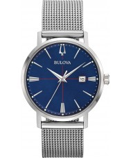 Bulova 96B289 Mens Classic Watch