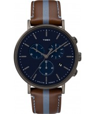 Timex TW2R37700 Fairfield Watch