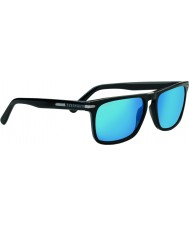 Serengeti 8692 Carlo Black Sunglasses