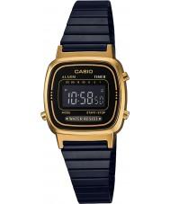 Casio LA670WEGB-1BEF Ladies Collection Watch