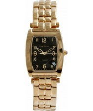 Krug Baümen 1965KM-G Mens Tuxedo Gold Watch