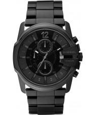 Diesel DZ4180 Mens Master Chief Black Chronograph Watch