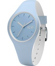 Ice-Watch DUO.WES.S.S.16 Ice Duo Sage Silicone Strap Watch