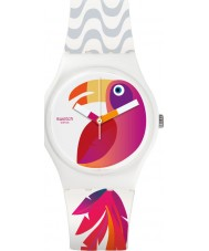 Swatch GW175 Original Gent - Papagaye Watch