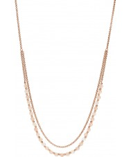 Fossil JA6918791 Ladies Necklace