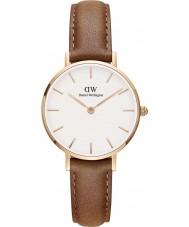 Daniel Wellington DW00100228 Ladies Classic Petite Durham 28mm Watch