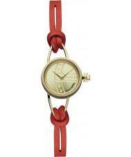 Vivienne Westwood VV081GDRD Ladies Chancery Watch