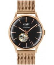 Henry London HL42-AM-0286 Mens Heritage Watch