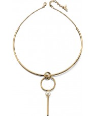 Fiorelli N4056 Ladies Sleek Statement Necklace