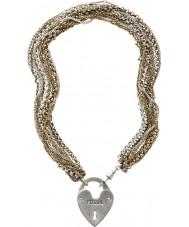 Fossil JA4726998 Ladies Necklace