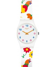 Swatch LW154 Ladies Polletto Watch