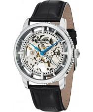 Stuhrling Original 393-33152 Mens Legacy Winchester Skeleton Watch