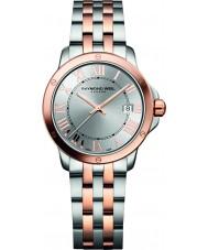 Raymond Weil 5391-SB5-00658 Ladies Tango Watch